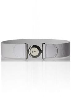 Nike Women's Stretch Leather Belt  Small/Medium