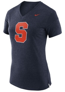 Nike Women's Syracuse Orange Fan V Top T-Shirt
