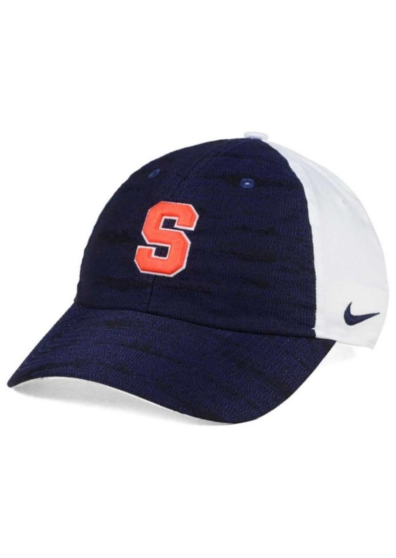 brand new 47998 2e286 Nike Women s Syracuse Orange Seasonal H86 Cap