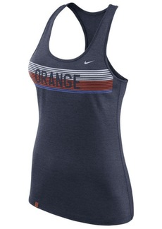 Nike Women's Syracuse Orange Touch Tank