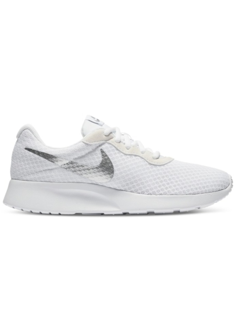 Nike Finish From LineShoes Women's Tanjun Casual Sneakers QrhtsdCx