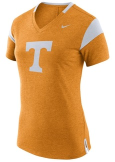 Nike Women's Tennessee Volunteers Fan V Top T-Shirt