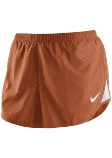 Nike Women's Texas Longhorns Stadium Mod Tempo Shorts