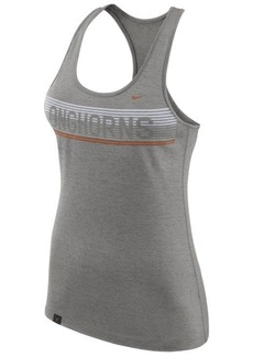 Nike Women's Texas Longhorns Touch Tank