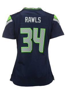 Nike Women's Thomas Rawls Seattle Seahawks Game Jersey