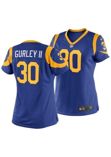 Nike Women's Todd Gurley Los Angeles Rams Game Jersey