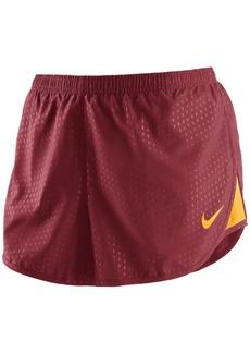 Nike Women's Usc Trojans Stadium Mod Tempo Shorts