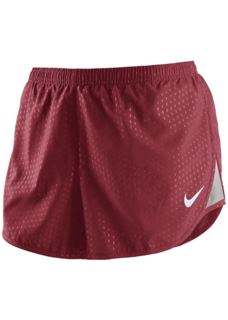Nike Women's Washington State Cougars Stadium Mod Tempo Shorts