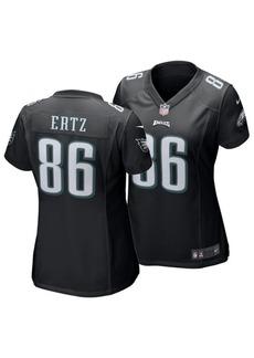 Nike Women's Zach Ertz Philadelphia Eagles Game Jersey