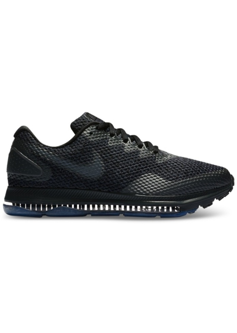 Nike Nike Women s Zoom All Out Low 2 Running Sneakers from Finish ... ceba48e34