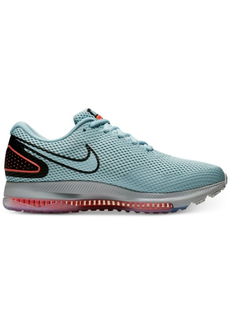 da7ef592eba1 Nike Nike Women s Zoom All Out Low 2 Running Sneakers from Finish Line
