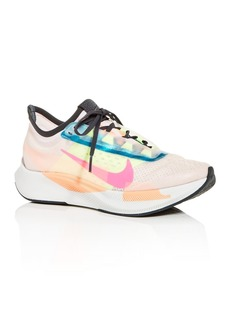 Nike Women's Zoom Fly 3 Premium Low Top Sneakers