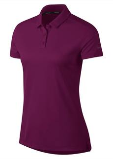 Nike Womens/Ladies Victory Polo Shirt (True Berry/ True Berry) - S - Also in: M, XL, XS, L