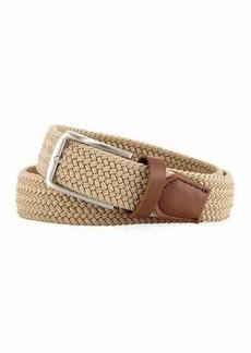 Nike Woven Braided Belt