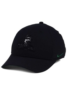 newest 8bcf6 a71cc Nike Wright State Raiders Col Cap