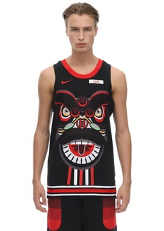 Nike X Clot Techno Tank Top