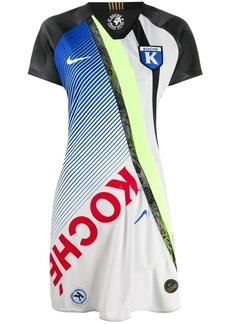 Nike x Koché dress