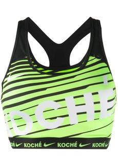 Nike x Koché sports bra