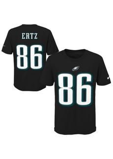 Nike Zach Ertz Philadelphia Eagles Pride Player T-Shirt, Big Boys (8-20)