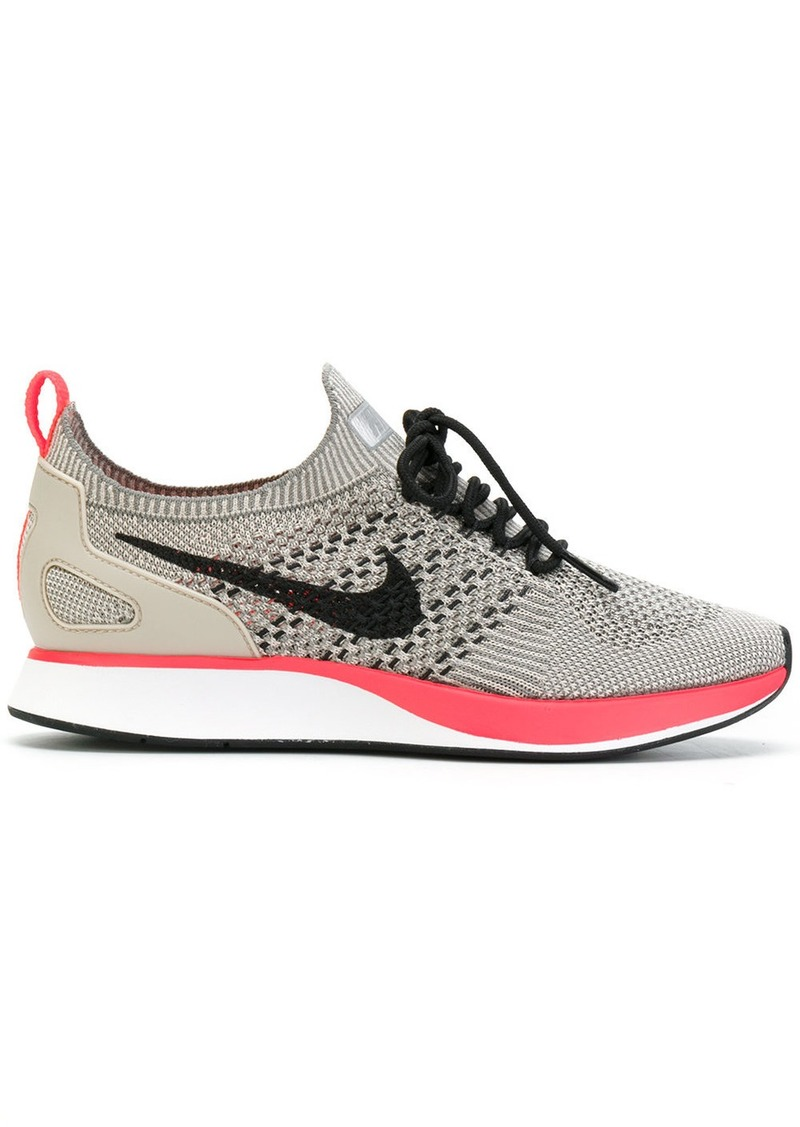 3c01c48adfd21 On Sale today! Nike Nike Zoom Mariah Flyknit Racer sneakers - Nude ...