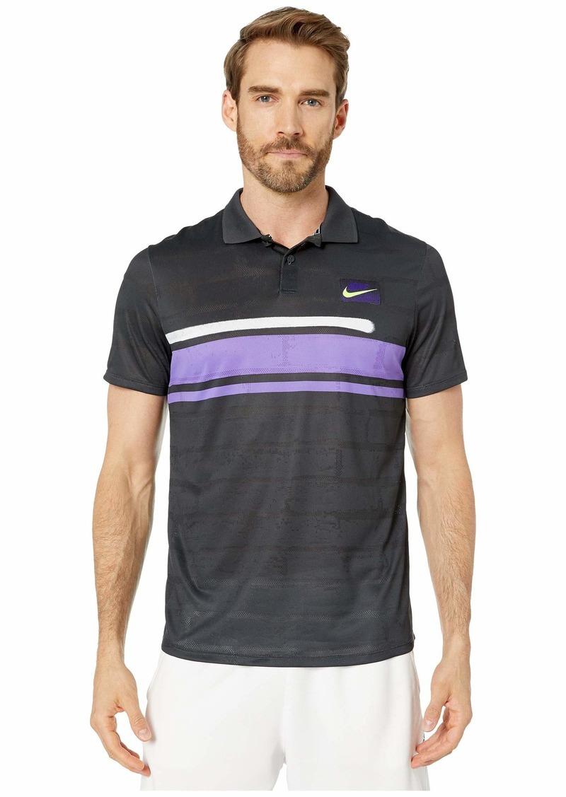NikeCourt ADV Polo NY NT