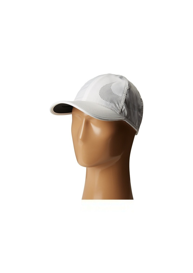 88cbe3b04d2bd SALE! Nike NikeCourt AeroBill Featherlight Tennis Cap