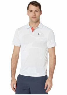 NikeCourt Breathe Advance Polo Mb Nt