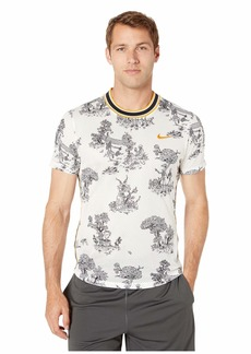 NikeCourt Dri-Fit Challenger Top