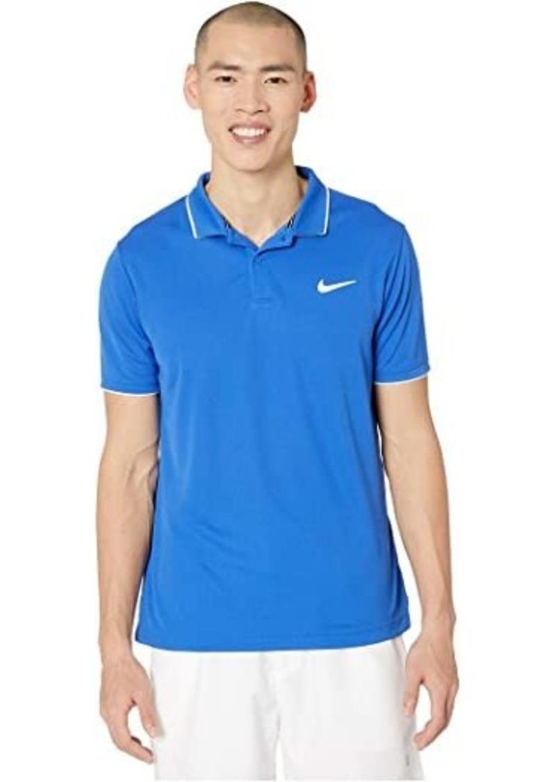 NikeCourt Dry Polo Team