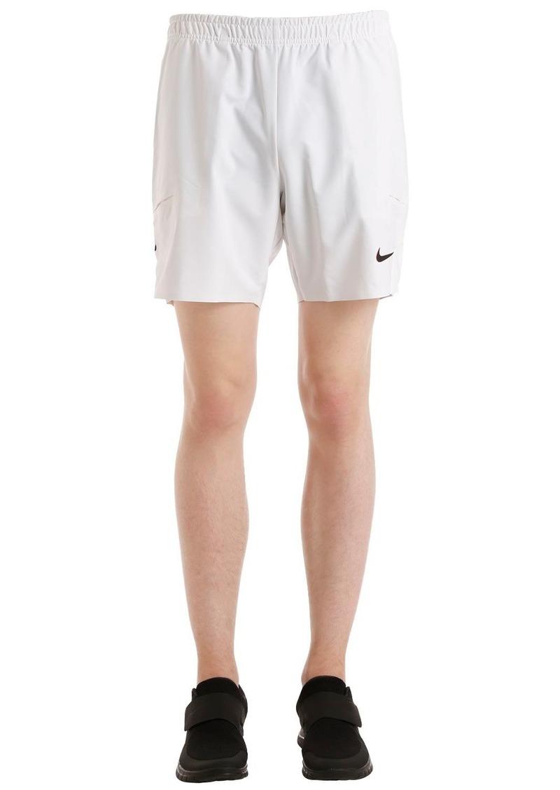 eb482ade4676d Nike Nikecourt Flex Ace Tennis Shorts | Shorts