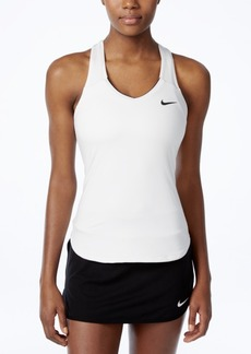 NikeCourt Racerback Dri-fit Tennis Tank Top