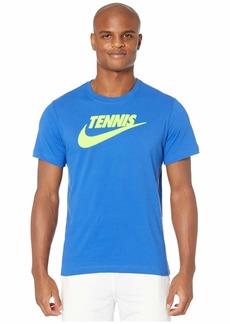 NikeCourt Tee Tennis GFX