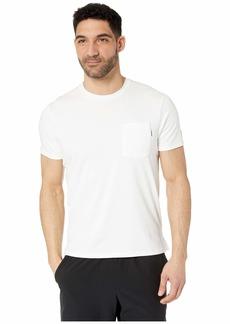 NikeCourt Top Short Sleeve Heritage