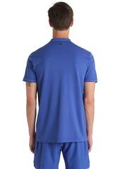 Nikecourt X Rf Knit Polo Shirt