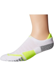NIKEGRIP Elite No Show Tennis Socks