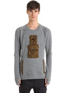 Nikelab Aae 1.0 Sweatshirt W/ Pockets