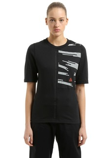 Nikelab Acg Cotton Blend Jersey T-shirt