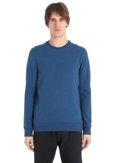 Nikelab Essentials Cotton Sweatshirt