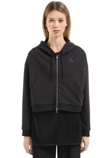 Nikelab Essentials Crop Sweatshirt