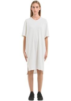 Nikelab Essentials Jersey T-shirt Dress