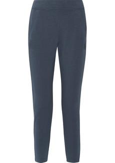 NikeLab Essentials stretch-cotton track pants