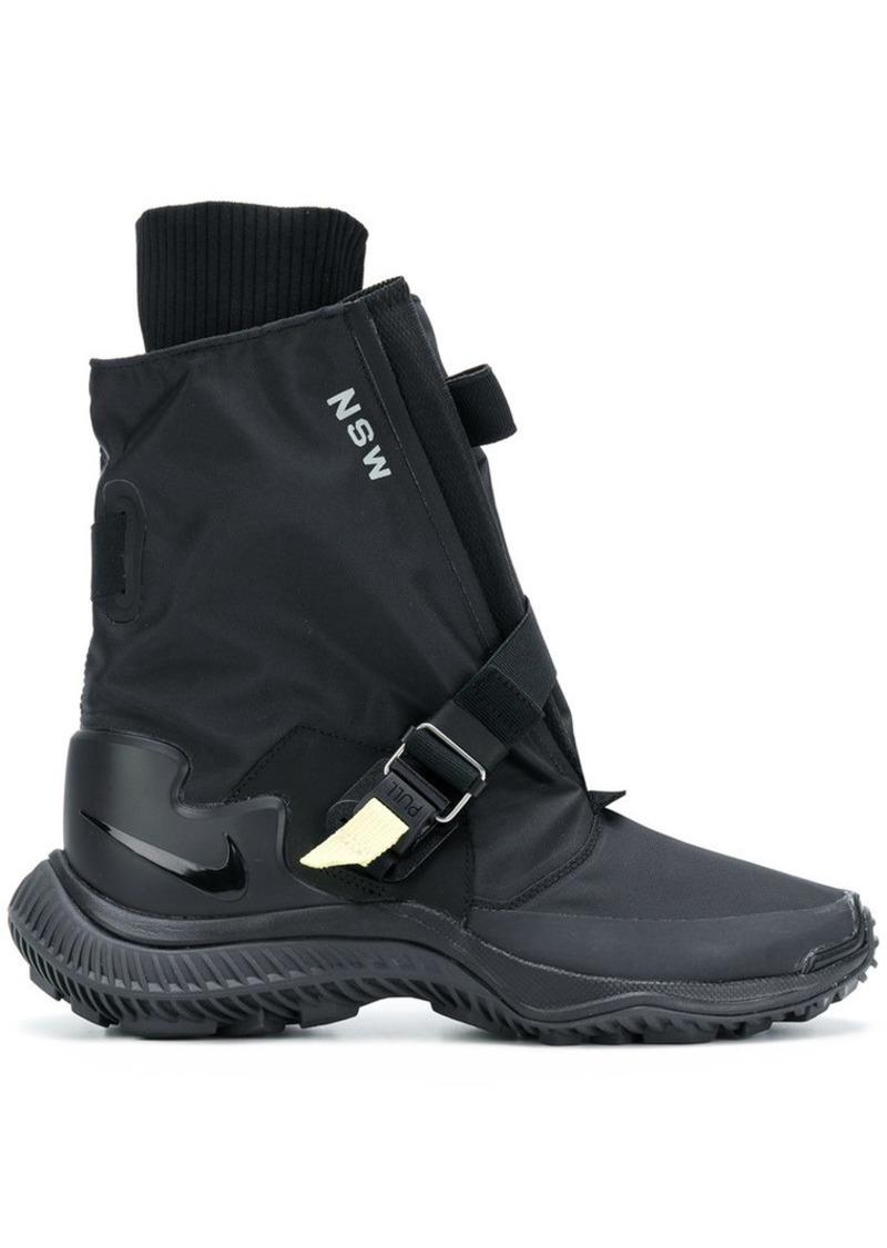 super popular 6dd87 9f5ed Lab Gyakusou NSW Gaiter Boot sneakers. Nike