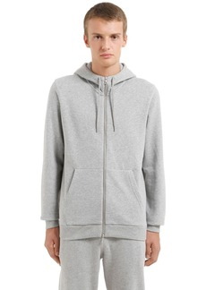 Nikelab Made In Italy Zip-up Sweatshirt