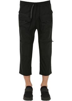 Nikelab Nrg Aae 2.0 Cropped Pants
