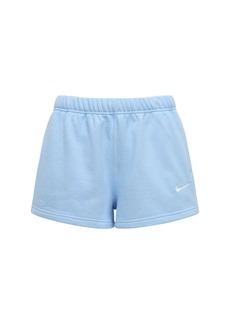 Nikelab Nrg Fleece Shorts