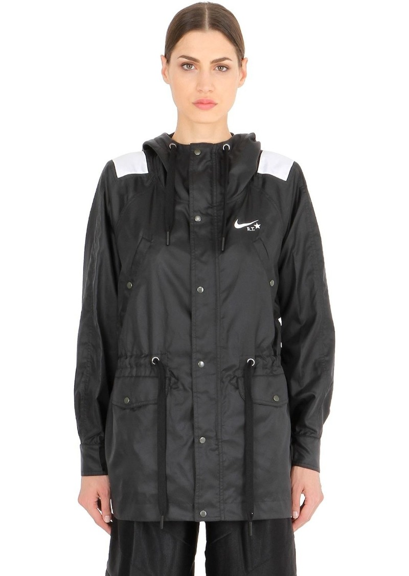 sale retailer 3a230 5f0d6 Nikelab X Rt Jacket