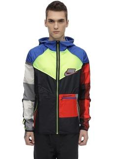 Nike Nk Wild Run Wr Techno Jacket