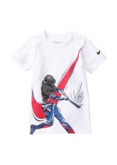 Nike NKB Baseball Player T-Shirt (Little Boys)