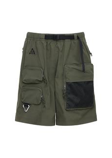 Nike Nrg Acg Cargo Shorts