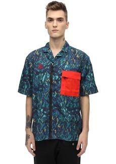 Nike Nrg Acg Nylon Blend Shirt